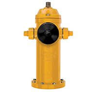 Fire Hydrants | Clow Canada
