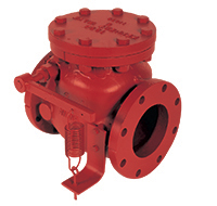 KENNEDY fig. 1107 Swing Check Valve
